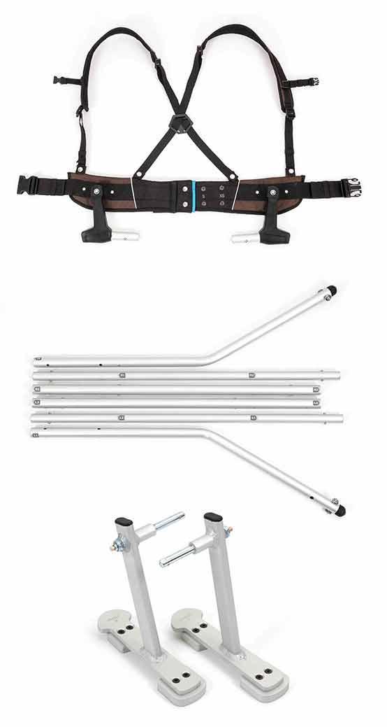 Ski-Set