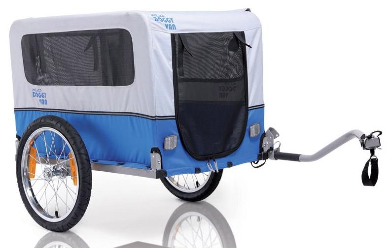 Doggy Van